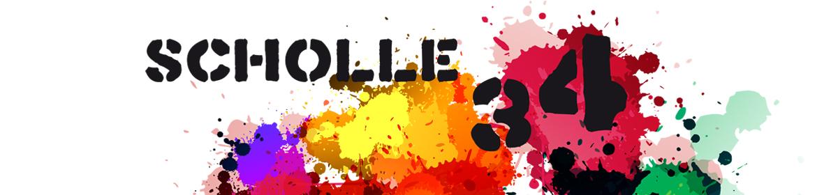 Scholle34 Blog